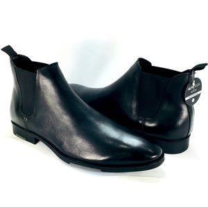 Alfani River Water Resistant Men's Chelsea Boots